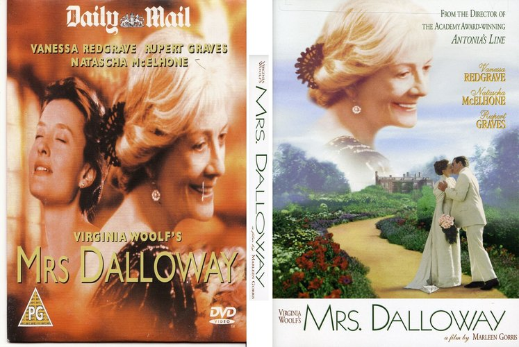 mrs dalloway themes term paper