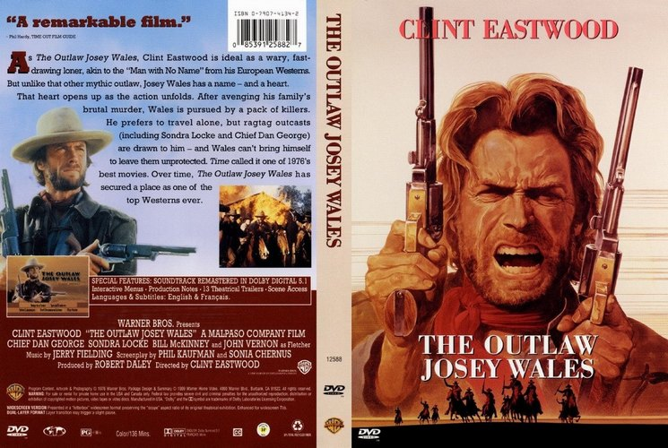 Watch Outlaw Josey Wales Movie Online - businessupload