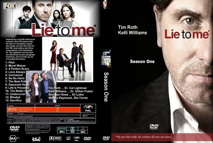Subtitles For Lie with Me