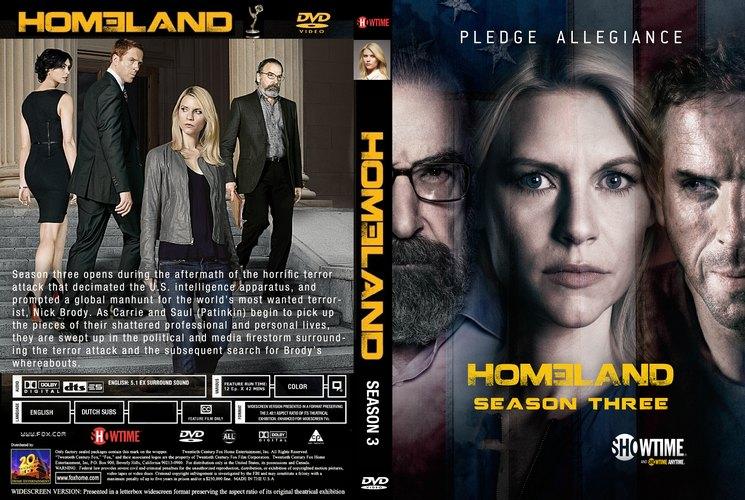 homeland season 3 full download
