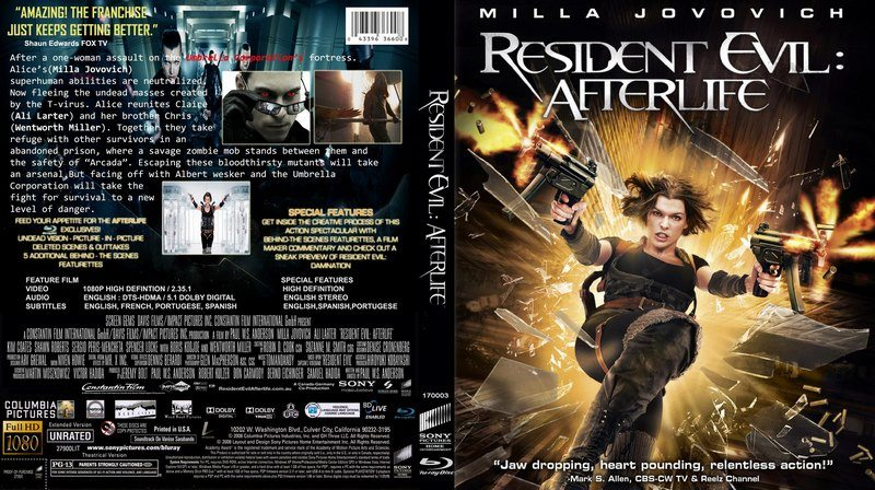 Download Film Resident Evil gratis 2014 sub indo