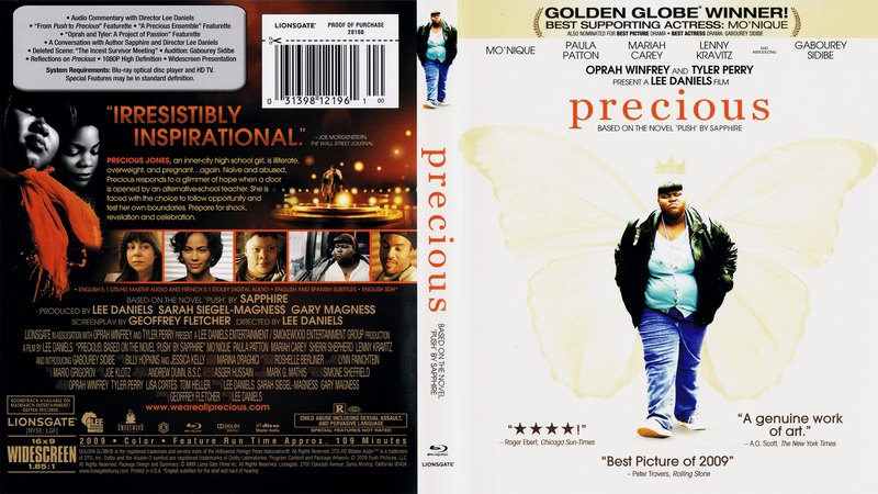 precious based on the novel push by Precious: based on the novel push by sapphire is a graphic, coming of age drama that tells the story of a sixteen year old girl growing up in harlem in the 1980s precious, the girl, is being raised by a single mother and she faces a lot of challenges in her life precious is extremely overweight.