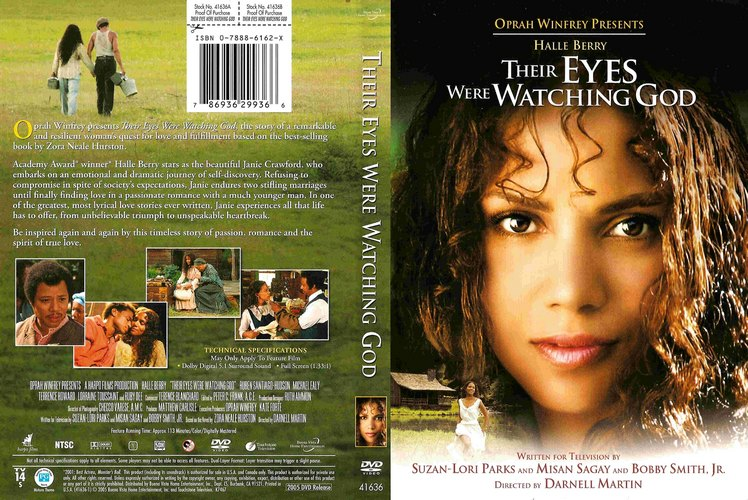 an analysis of janies experiences in their eyes were watching god by zora neale hurston Of zora neale hurston's their eyes were watching watching god: janie crawford character analysis eyes were watching god by zora neale hurston.