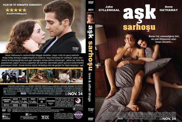 Love And Other Drugs Full Movie Download Free 720p