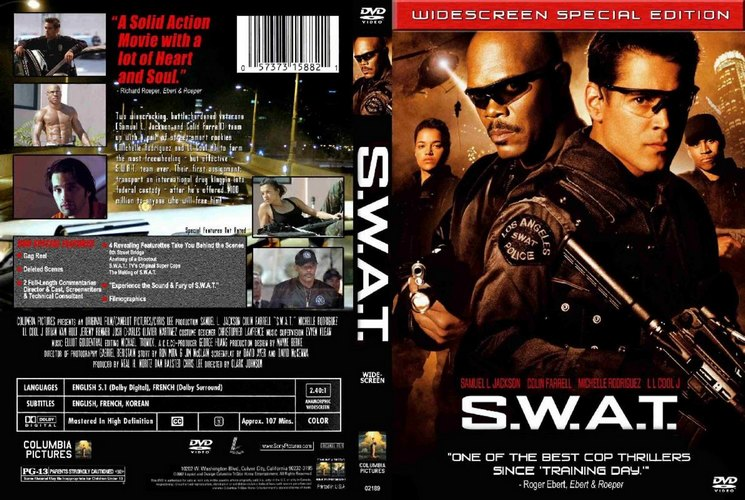 SWAT 3 Bande Annonce VF (2017) Action, Under Siege