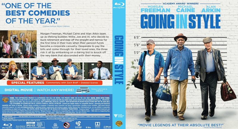 going in style download full movie